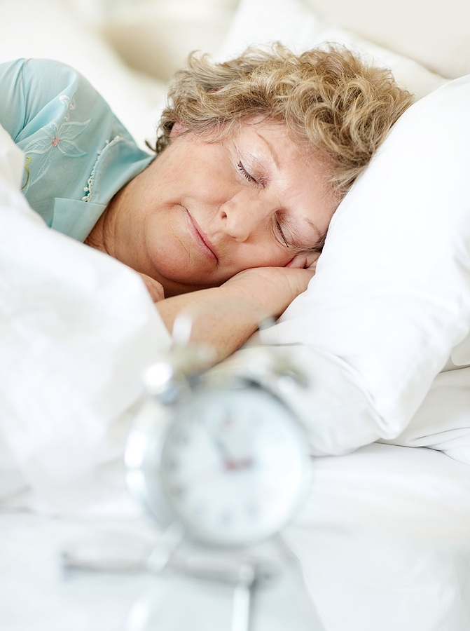 hypnosis for sleep improvement